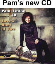 Pam's new CD